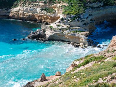 Prenota il tuo soggiorno a Lampedusa | Casa Vacanze